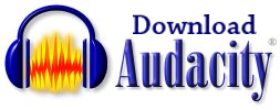 Download Audacity!